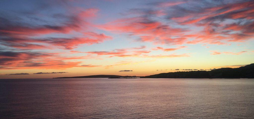 Mallorca-atardecer-mar-escapadas