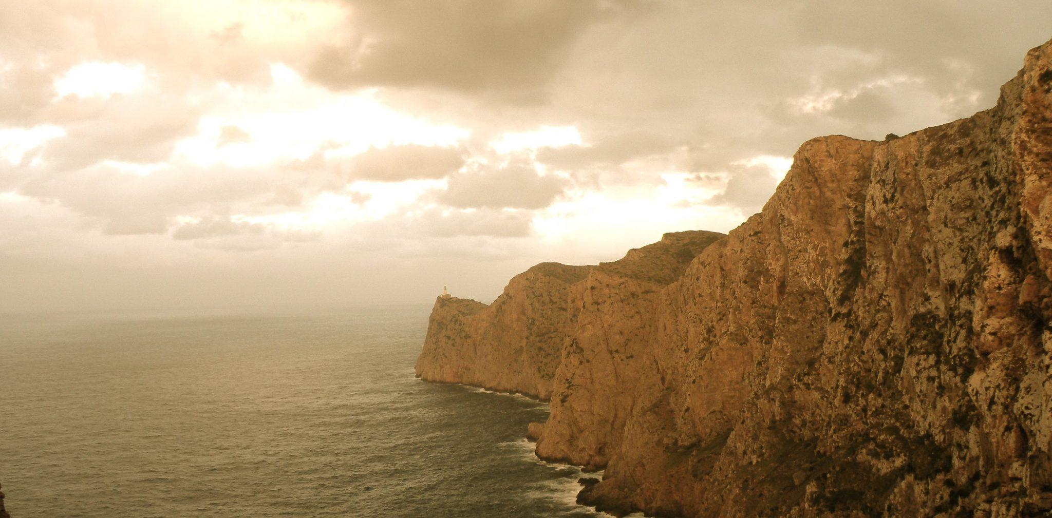 4 + 1 Circular trekking routes in Majorca