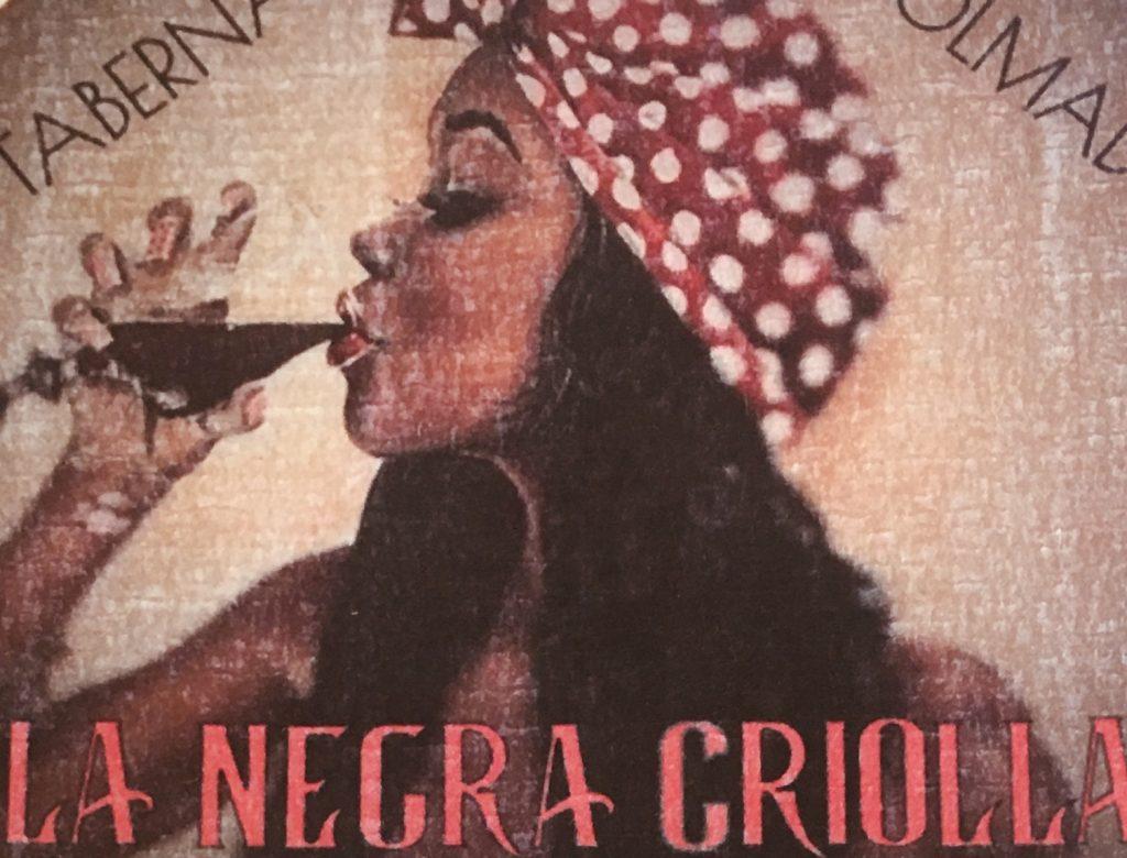 Restaurante-la-negra-criolla-san-agustín-blog-viajes-local