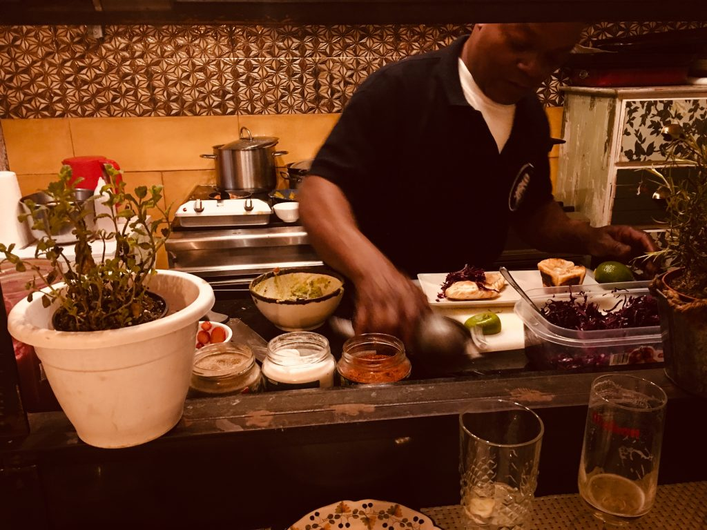 Restaurant-Negra-Creole-vegan-blog-gastronomy