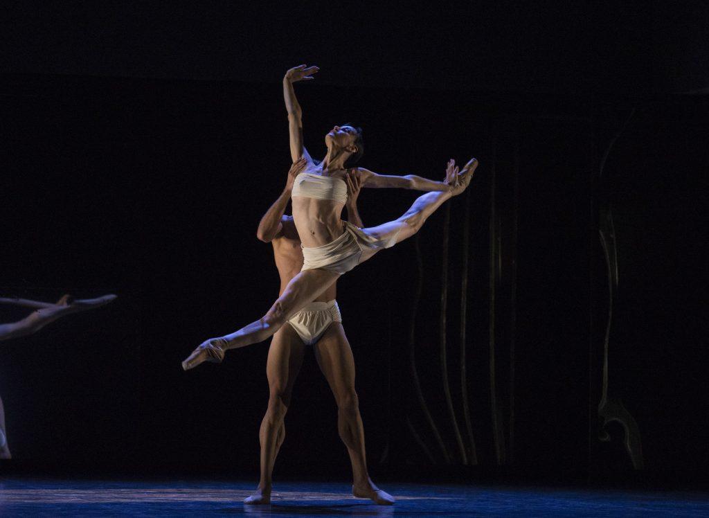 30 años de danza victor ullate - auditorio de palma - hidden places - travel hidden places