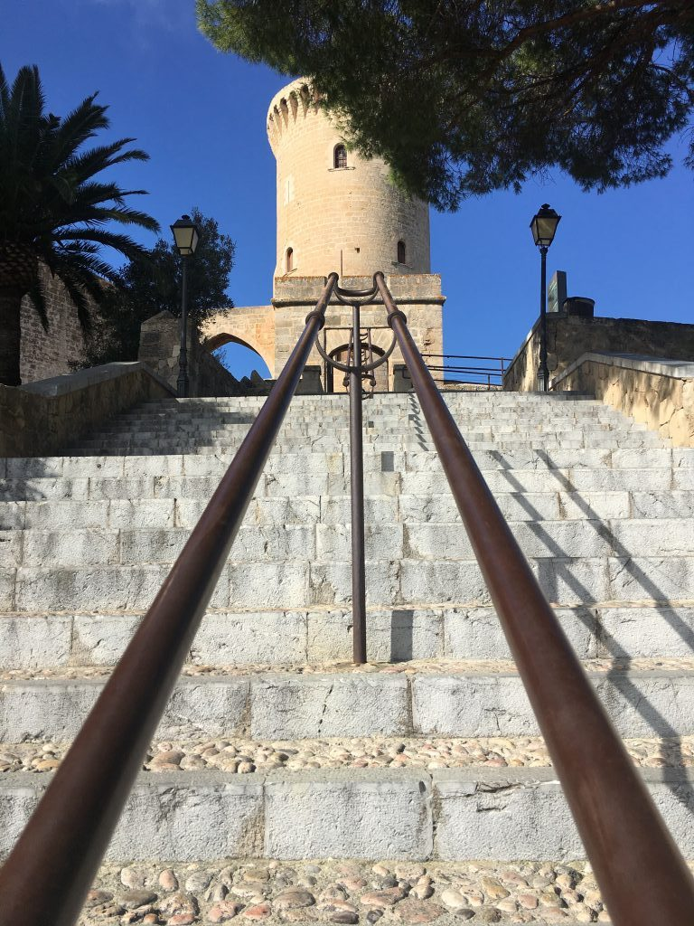 Bellver Castle Palma De Mallorca Travel Hidden Places