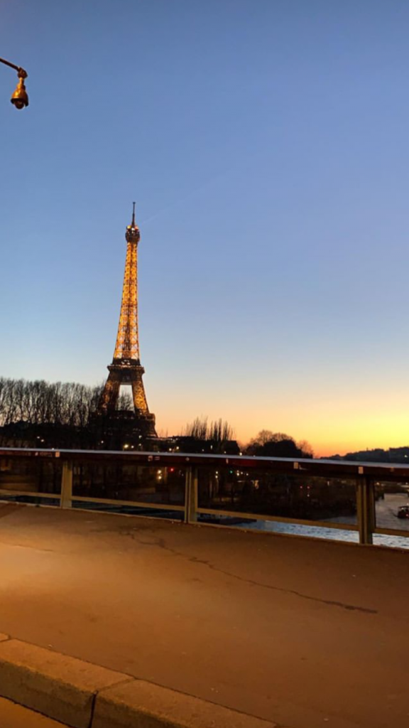 París, una ciudad mucho más que chic