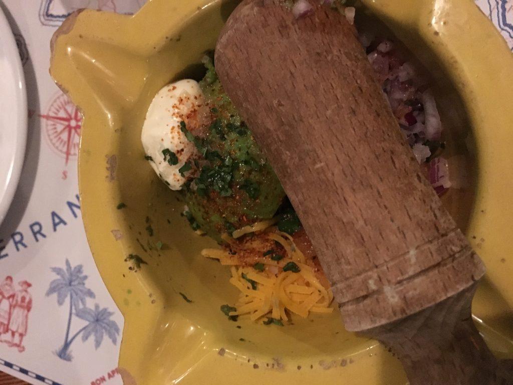 patron lunares - bar restaurante santa catalaina - palma mallorca - cocina mallorquina 2