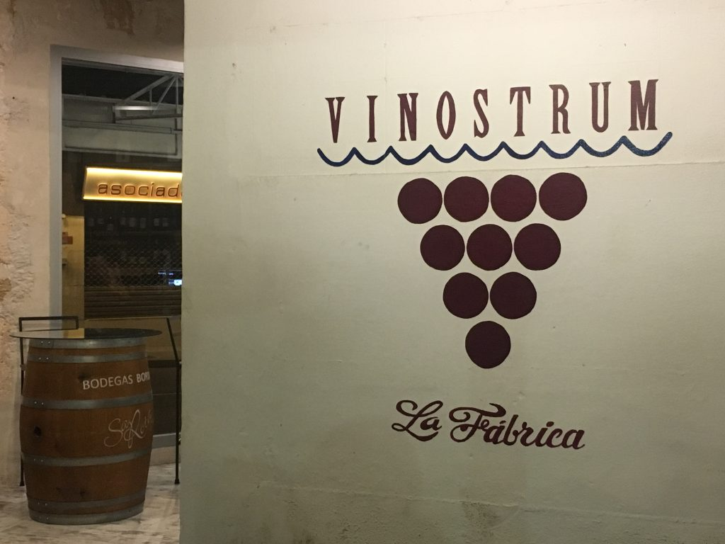 VINOSTRUM - LA FABRICA - TRAVEL HIDDEN PLACES - A HIDDEN PLACE - MALLORCA