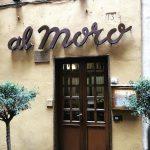 ristorante dal moro - roma - a hidden place - cocina tradicional - roma - fontana de trevi - dal moro - al moro