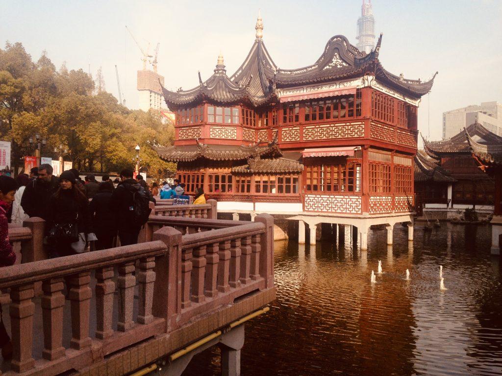 yuyuan-garden-jardín-shanghai