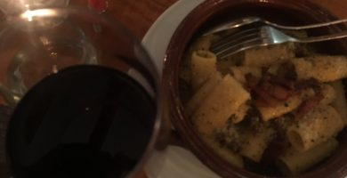 RESTAURANTE BONO BONO - COME A ROMA - A HIDDEN PLACE -