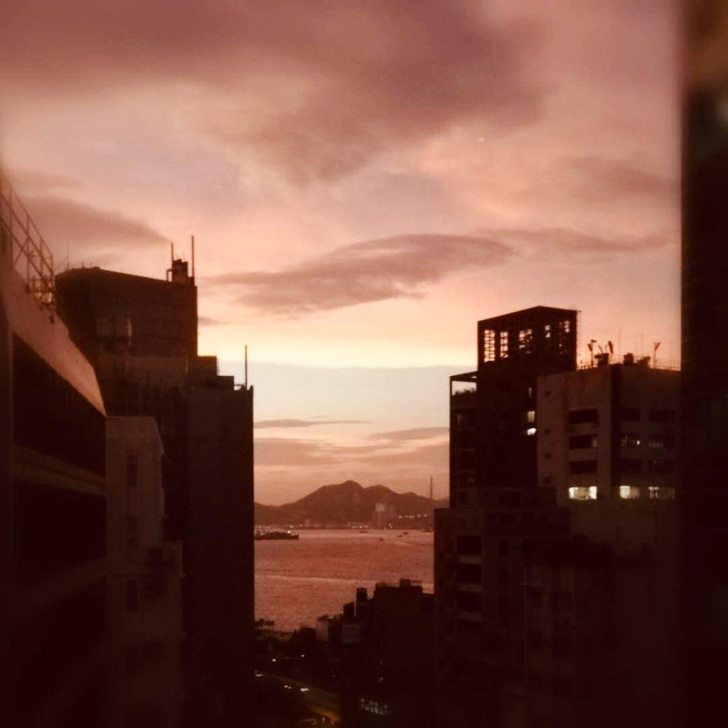 Impresiones de Hong Kong