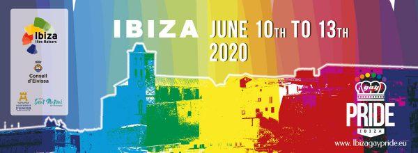 agenda travel hidden places - agenda ibiza gay pride 2020