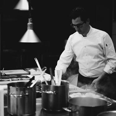 Jordi Calvache Chef, Icono Hidden