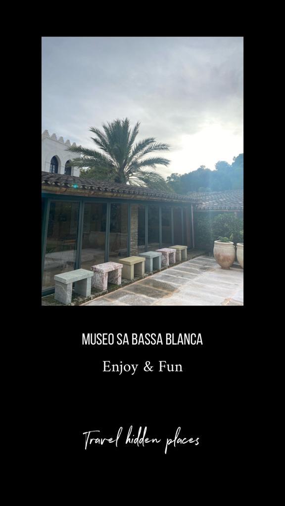 Fundación-Museo-Sa-Bassa-Blanca-Mallorca-Alcudia-Museos-Arte-art