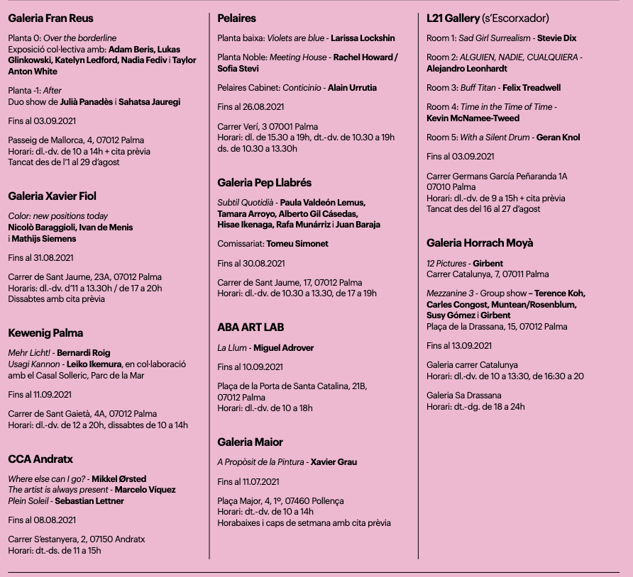 exposicion-arte-contemporáneo-palma-verano-art-summer-exhibitions-majorca