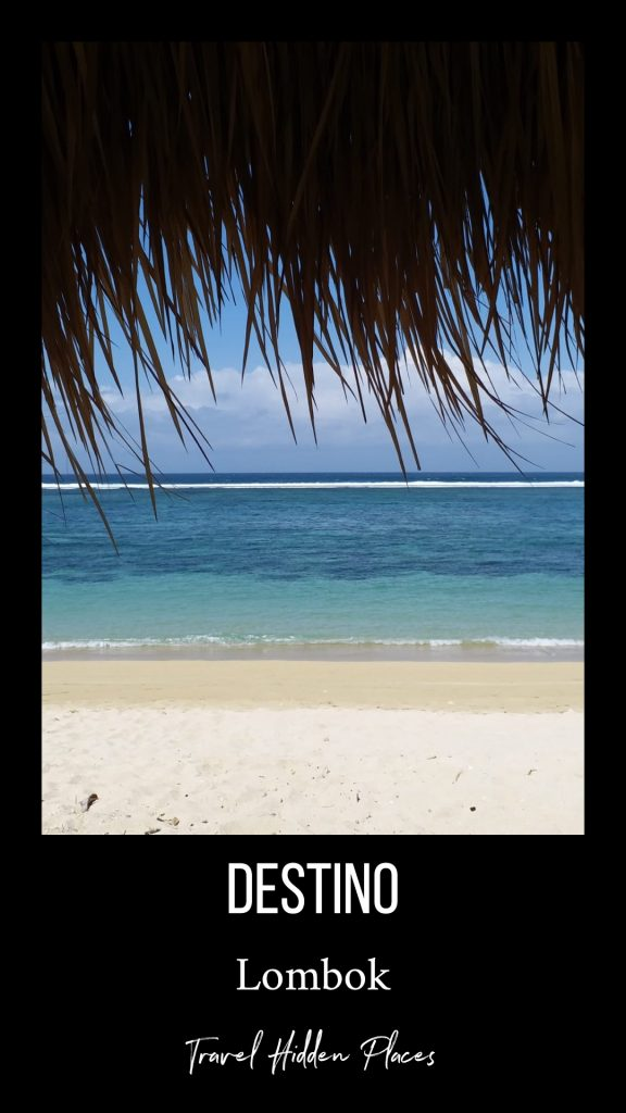 Lombok, la isla de las perlas